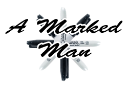 Marked Man logo